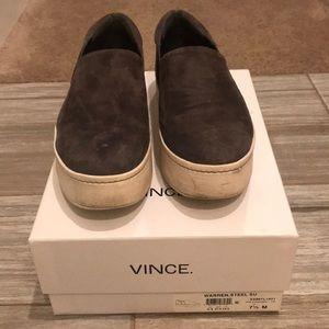 Vince Warren Slip-on Shoes
